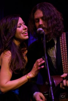 The Civil Wars. I LOVE these guys... great photo Craig  @Craig Justice
