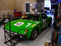 Porsche 914-6. Photo by Rudy Picke. (Click on photo for high-res. image.) Photo found here: http://www.panoramio.com/photo_explorer#view=photo&position=10033&with_photo_id=80778664&order=date_desc&user=1637170
