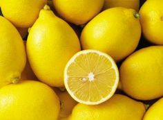 Smelly garbage disposal? Slice a lemon in half and drop it in. Safe alternative to disposal cleaners. Smells better too!
