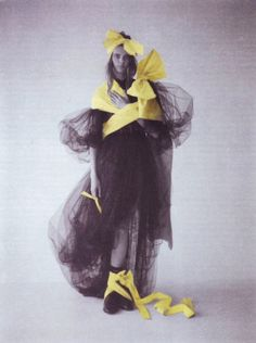 TIM WALKER, I-D MAGAZINE NOVEMBER 2007 MASHA TYELNA