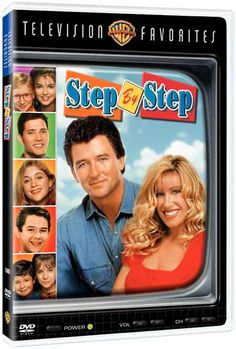 step by step tv show First episode: September 20, 1991 Final episode: June 26, 1998 Theme song: Second Time Around