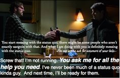 PINNING AGAIN BECAUSE MONROE IS ONLY THE BEST. Monroe!! Best moment of Grimm ever!!