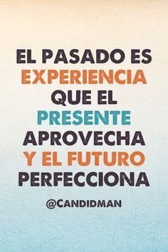 ¡Buen día! Reflexión de lunes por la mañana :) #motivación #inspiración