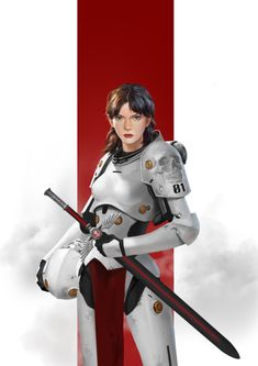 Character Concept, Character Art, Concept Art, Warhammer Art, Warhammer 40000, Sci Fi Rpg, Arte Sci Fi, Sci Fi Characters, Pin Up