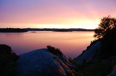Fitjar, Norway The Great Outdoors, Norway, Memories, Celestial, Sunset, Memoirs, Souvenirs, Sunsets, Outdoor Life
