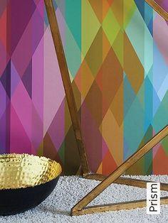 Bild: Tapeten - Prism