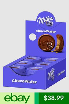 Chocolate Home & Garden Milka Chocolate, Mermaid Melody, Chocolate Covered, Business Marketing, Bag Sale, The Unit, Snacks, Garden, Nostalgia