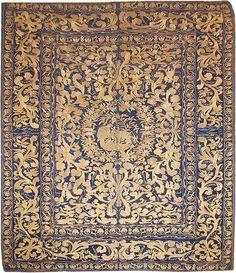 Antique Balkan Embroidery 709 Main Image - By Nazmiyal