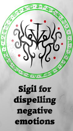 Sigil for dispelling negative emotionsSigil requests are closed. For more of my sigils go here: https://docs.google.com/spreadsheets/d/1m9vUCQcK8uX8O8yRoSHMkM9kKydBukSTKpO1OdWwCF0/edit?usp=sharing