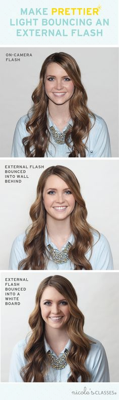Why External Flashes Are Awesome