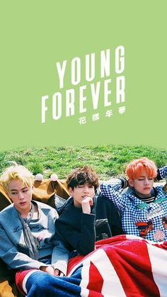 Young Forever