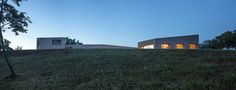 Galería de Centro del Complejo Turístico de Agricultura Histria Aromatica / MVA - 6
