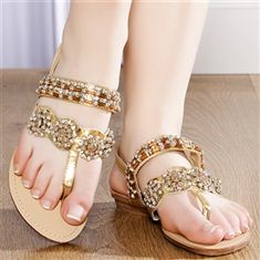 modatoi - thongs Africa Dress, Shoe Boots, Shoe Bag, Thongs, Flat Sandals, Womens Flats, Flip Flops, Footwear, Stylish