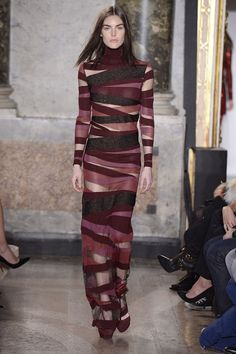 Emilio Pucci. See all the best looks from Milan fashion week.