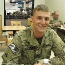 Army Sgt. James L. Skalberg, Jr., 25, of Cullman, Alabama. Died June 27, 2012, serving during Operation Enduring Freedom. Assigned to 4th Battalion, 1st Field Artillery Regiment, 3rd Brigade Combat Team, 1st Armored Division, Fort Bliss, Texas. Died in Maidan Shahr, Wardak province, Afghanistan, of wounds suffered when enemy forces attacked his vehicle with an improvised explosive device.