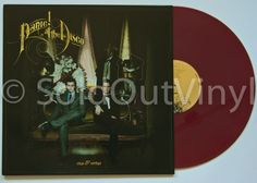 Panic! At The Disco - Vices and Virtues Vinyl LP — SoldOutVinyl