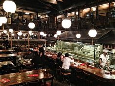 Tokyo-Kyoto #4: Daikanyama et le Musée Ghibli - Ma Récréation