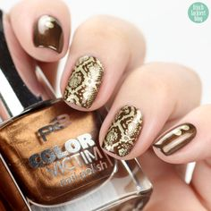 P2 – heat some cocoa – Schlangen Stamping mit MoYou