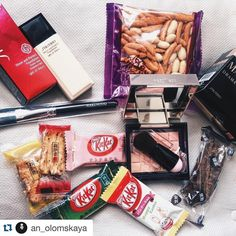 #Repost @an_olomskaya with @repostapp.  Thank you very much  #shiseido #package #japan @fudejapanrussia @fudejapan