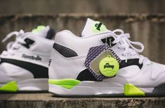uk availability 2e2e3 97c88 Reebok Brings Back the Court Victory Pump Mens Clothing Styles, Mens  Clothing, Comebacks,