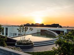 Amazing Pools at the Best New Hotels - Condé Nast Traveler