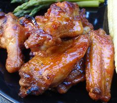 Everything You Ever Wanted To Know About Chicken Wings