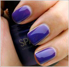 SpaRitual Illume Nail Lacquer (Natural Light)