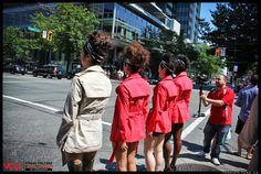 http://fashion.vcad.ca/    #trenchcoats #coats #halftrenchcoats #modelsincoats #coatmodels #fashionmodels