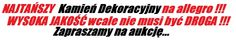 http://allegro.pl/kamien-dekoracyjny-najtaniej-na-allegro-okazja-hit-i5458642002.html