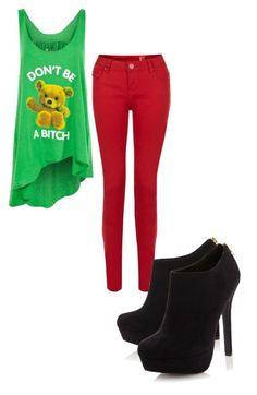 """Untitled #15"" by courtney-earl ❤ liked on Polyvore"