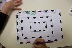 une journée à l'école maternelle: novembre 2013 Petite Section, Ms Gs, Art Lessons, Activities, Education, 2013, Drawings, School, Ranger