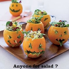 Welcome to Just Eat Veggies  Spooky Recipes and Fun for All Ages !  Come see out slid show... http://justeatveggies.com/spooky-recipes/