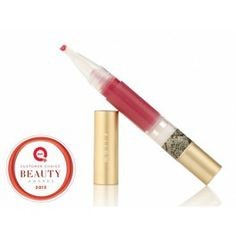 Best Lip Product Winner: Mally Beauty High-Shine Liquid Lipstick Pens!