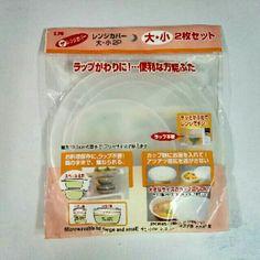 Bộ 2 nắp nhựa dẹt đậy thức ăn trong lò vi sóng KM-591 hàng Nhật với giá ₫75.000 chỉ có trên Shopee! Mua ngay: http://shopee.vn/ankomart/2948225 #ShopeeVN
