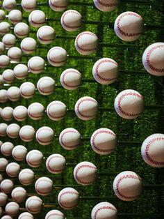 STANDIN Baseball Store by design office Dress Fukuoka Japan Retail Desig