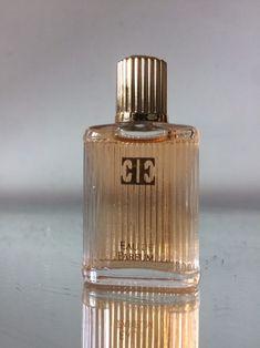 Vintage Perfume, Perfume Bottles, Miniatures, Eau De Toilette, Perfume Bottle, Miniature, Mockup, Minis