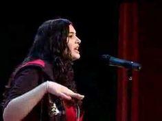 Seen Not Heard - by Roxy Azari (2005 Urban Word NYC Teen Poetry Slam)