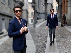 BB: business boy (by Filippo F.) http://lookbook.nu/look/4381799-BB-business-boy