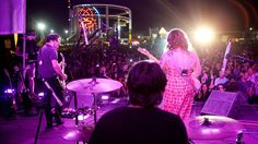 From pop and alternative to jazz, blues and electronica, here are the best outdoor music events in Los Angeles.