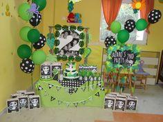 Το πάρτι μας στον βρεφικό!