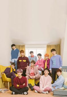 """Wanna One (I Promise You)"""" Wallpaper K Pop, Ong Seung Woo, All About Kpop, Guan Lin, Produce 101 Season 2, I Promise You, Kim Jaehwan, Ha Sungwoon, My Destiny"""