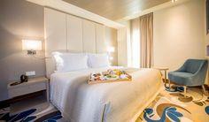 Skyna Hotel Lisboa oferece aos seus visitantes mais uma noite para desfrutarem na capital
