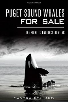 Puget Sound Whales for Sale: The Fight to End Orca Hunting by Sandra Pollard http://www.amazon.com/dp/1626196028/ref=cm_sw_r_pi_dp_wdu8tb1A6QGB4