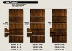 new products Wooden Doors, Porch, Storage, Home Decor, Products, Balcony, Purse Storage, Decoration Home, Room Decor