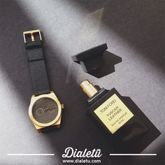 Design First. Unique Accessories.  Dialetu is an online store with exclusive and outstanding products. http://www.dialetu.com/en/timeless-karat