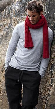 David Gandy= best looking guy... ever