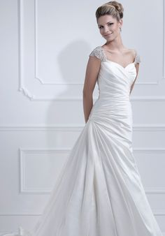 We Love Our Ellis Bridal Gowns In Pinterest Wedding Dressses And