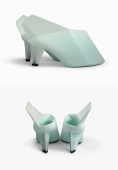 Marloes - COUTURE SHOES