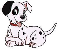 dalmatian cartoon images - Google Search