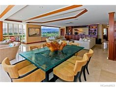 2979 Kalakaua Avenue Unit PH2, Honolulu , 96815 Coral Strand Ltd MLS# 201604456 Hawaii for sale - American Dream Realty